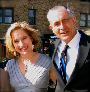 Bob and Becky Hoffarth