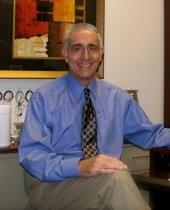 Denver hearing aid provider Bob Hoffarth
