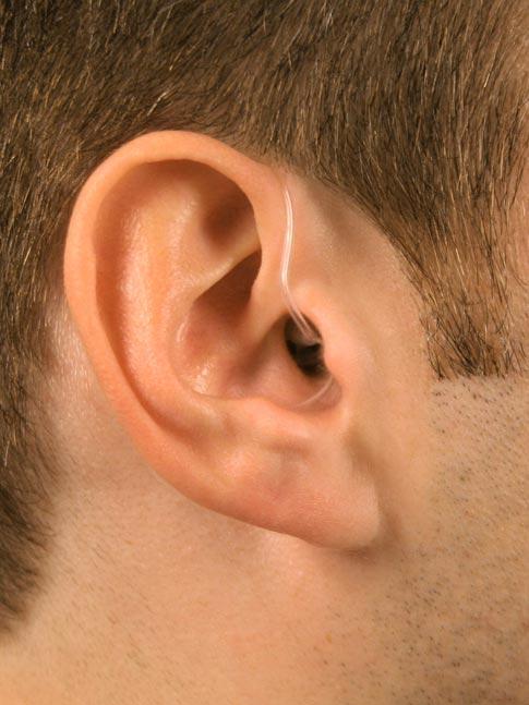 denver hearing aid assessment