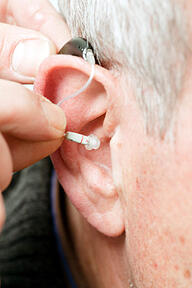 denver hearing aid fitting