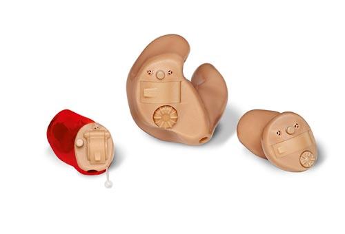 Denver hearing instrument repair