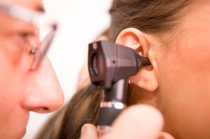 denver hearing test